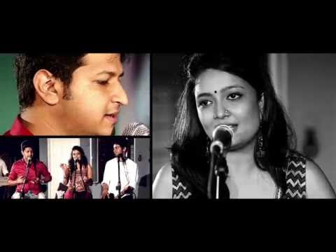 A.R.Rahman's Mash Up - ft. Jones | Syed Subbahan | Abhishek | Soundarya