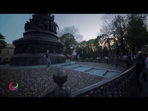Ночь музеев - смотреть в HD