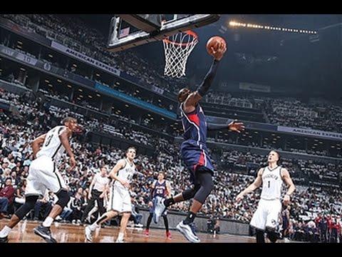 Top 5 NBA Plays: May 1st