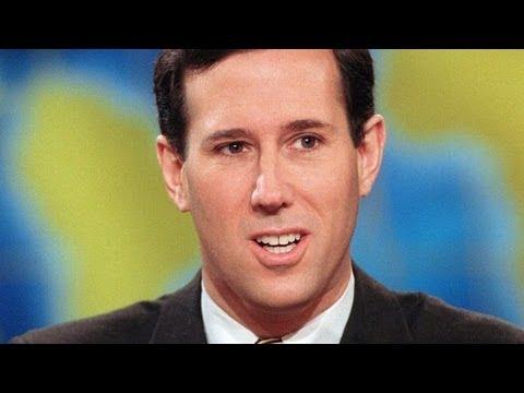 Rick Santorum Is For The Working Man, Bro!