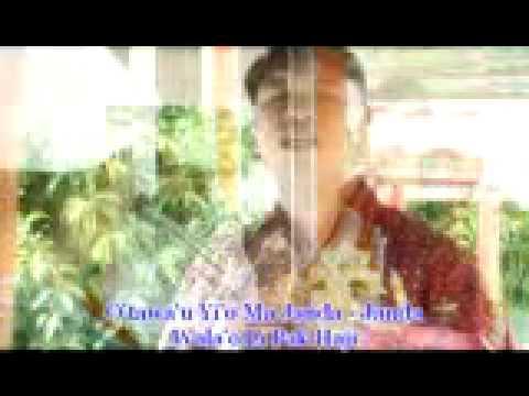 Lagu Gorontalo 2014 Terbaru - Ania (anak India) video