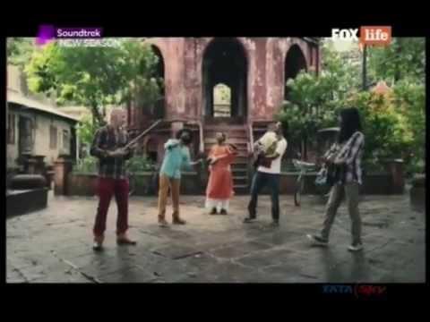 FOX Life Soundtrek - Ekla Cholo Re - Swarathma feat. Lakhan...