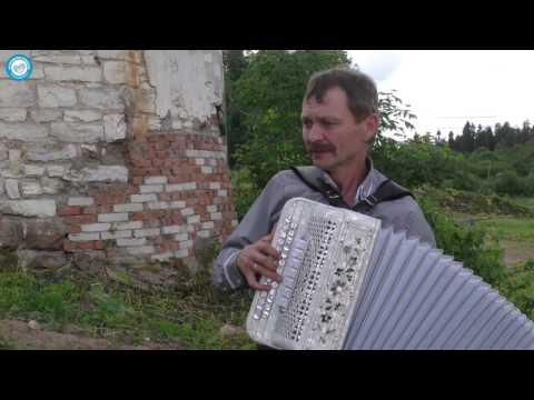 Андрей Широков!!! Велика Россия, а гармонь у нас одна на всех!!
