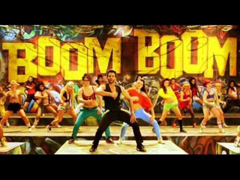 Boom Boom - Ajab Gazab Love 2012 - Full song (audio)