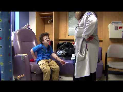 Keenan Cahill the real story klip izle