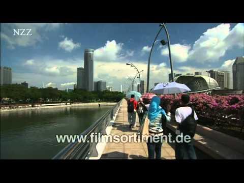 NZZ-Edition: SINGAPUR - DIE SCHWEIZ ASIENS (DVD / Vorschau)