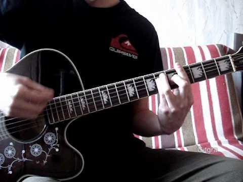 Jak Zagrać: Code Red - Kanikuły - Lekcje Gry Na Gitarze