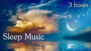 Melodious Piano Chords ♪ Serene Baby Bedtime Music ♥ Sweet Lullaby Goodnight ♫♬ Sleep Music Classics