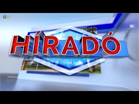 Az Orosházi Városi Televízió híradója - 2019. november 5.