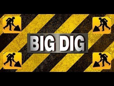 Tekkit: Big Dig : Ep#9 : Tesseract's