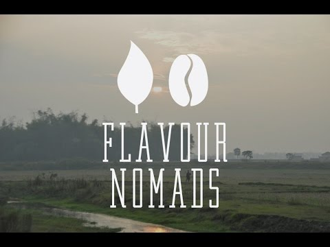 Organic Tea Farmer - India - Bijit Basumatari