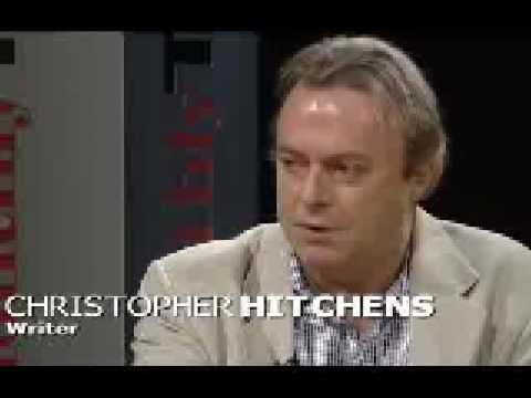 Texas Monthly Talks with Christopher Hitchens