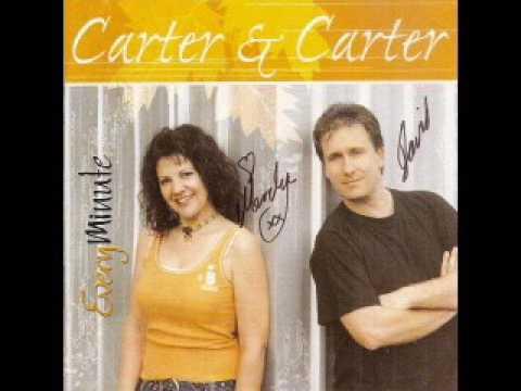 Carter & Carter  ~ Busy Man