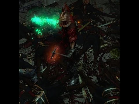 path of exile  dual wield build patch 1.2.0