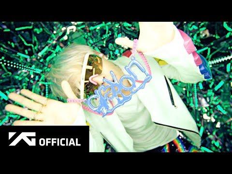 G-dragon - Crayon (크레용) M v video