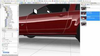 3D modellezés - Deep exploration