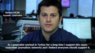 GGA Tanıtım Video 2 / Citizen Journalists Network