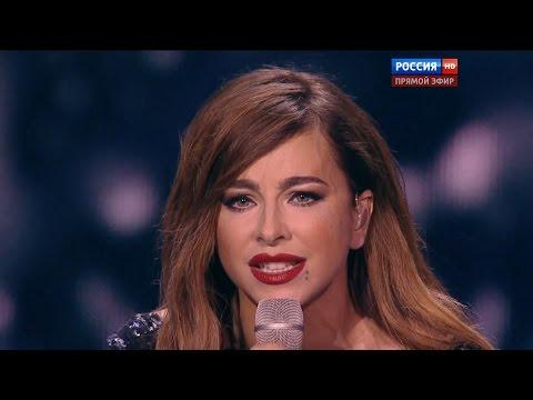 Ани Лорак - Без тебя (фестиваль Новая Волна 2015, 04.10.2015, HD)