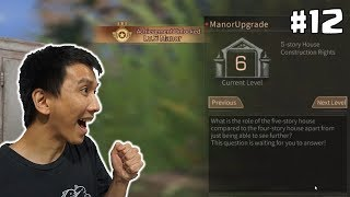 Manor Level 6 - Life After Indonesia #12