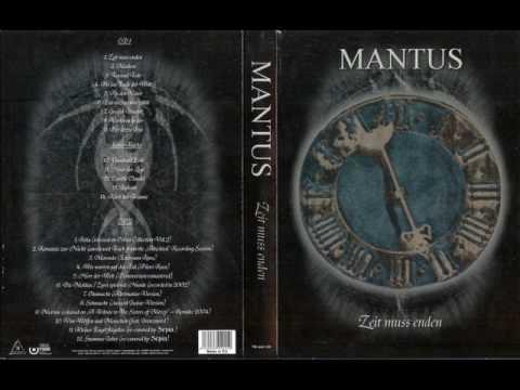 Mantus - Masken