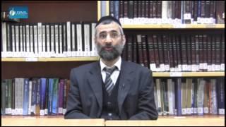 Rav Ron Chaya La Magie juive