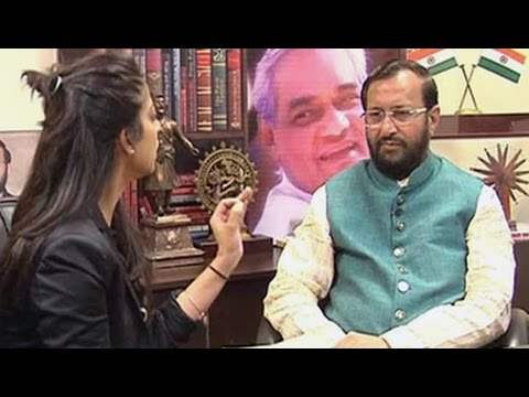 Roadmap for clean air will be unveiled soon: Environment Minister Prakash Javadekar