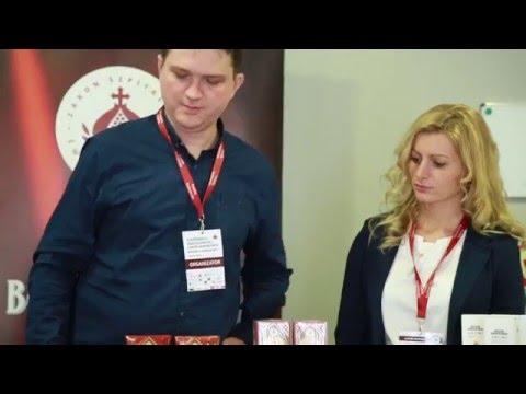 #Fitoterapia W Geriatrii, Bonifratrzy #ŚwiatNauki Odc.2 Konferencja W Katowicach 24.10.2015