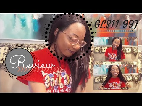 Friday Night Hair: Gls11 Review/ 1 Month Update FNH