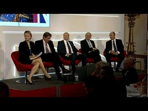 Energy Summit: Q&A with Vince Cable, Andrew Brown, Bob Dudley, and Andrew Gould