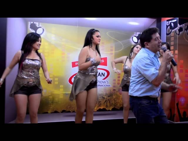 EXITO 2013 Iván Peralta - El Muqui Muqui Fit DJ Men