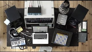 ABLETON BEGINNER
