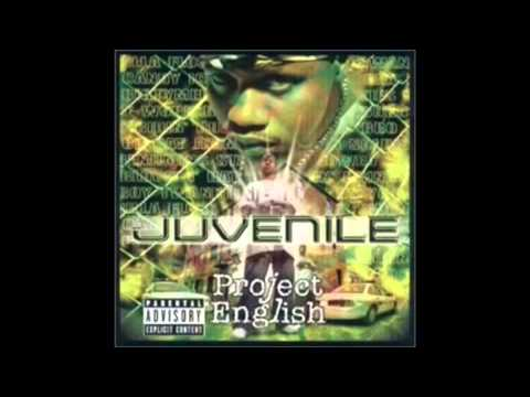 Juvenile - White Girl