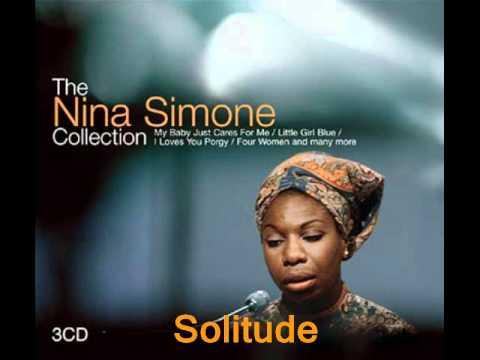 Nina Simone - Solitude