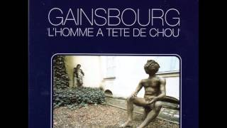 Watch Serge Gainsbourg Flashforward video