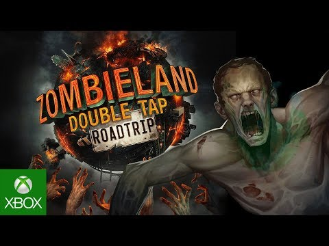 Zombieland: Double Tap - Road Trip Trailer