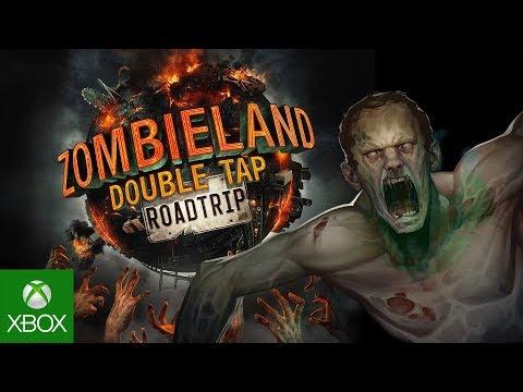 Zombieland: Double Tap - Road Trip Trailer