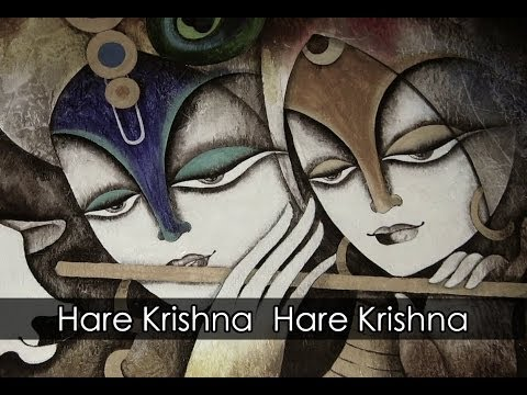 Hare krishna Hare krishna | Trance Version | Madhavas Rock Band...
