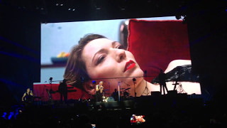depeche MODE - In Your Room  (Live in Stockholm 05/05/2017)