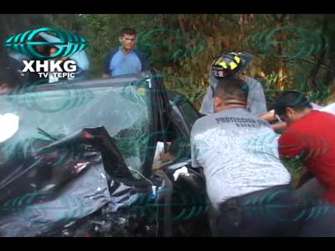 XHKG tv ( Fatal accidente )