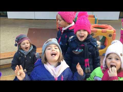 The Early Bird Specials - Happy Hanukkah