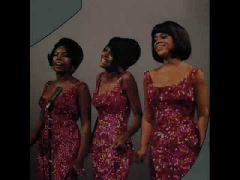 Supremes - You Keep Me Hangin On