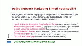 Ersag Network Marketing  ile para kazanma yollari