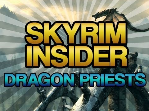 Skyrim Insider - 09 - Secret Mask Konahrik