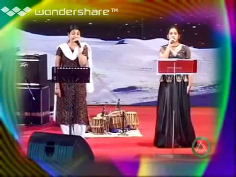 Tamil Christmas Song   Reshma Abraham   Jolly Abraham 360p video