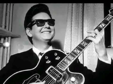 Roy Orbison - Sugar Man