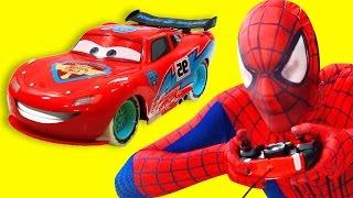 Spiderman cartoons full episodes cartoon song Part #1 video Nursery Rhymes Songs