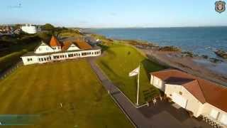 Welcome to Lundin Golf Club