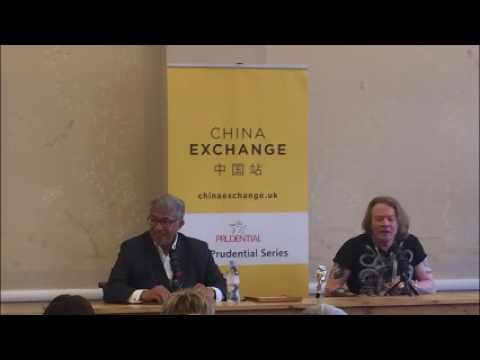 Axl Rose at the China Exchange Full