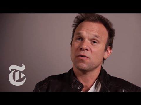 Norbert Leo Butz From 'Big Fish' - In Performance