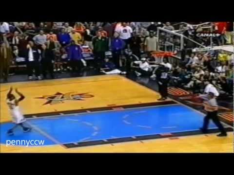 Allen Iverson 44pts vs Bucks 00/01 NBA Playoffs ECF Game 7